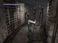 Silent Hill 4: ​The Room​