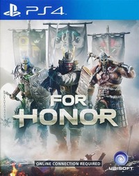 For Honor​