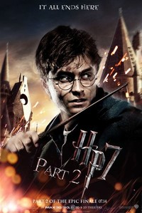 Harry Potter ​and the Deathly Hallows – Part 2​