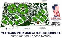 Veterans Park and Athletic Complex