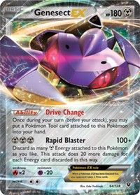 Genesect​