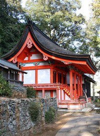 Sessha Kannokura Shrine