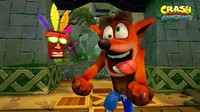 Crash ​Bandicoot N