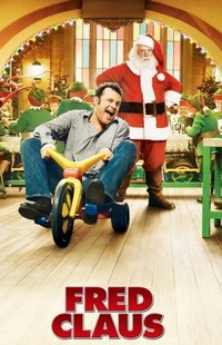 Fred Claus​