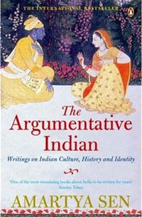 The ​Argumentative Indian​