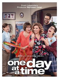 One Day at a ​Time​