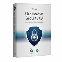1 Intego Mac Internet Security X9