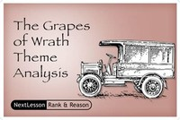 The Grapes of ​Wrath​