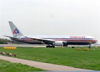 American ​Airlines Flight 11​