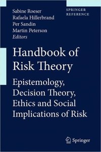 Handbook of ​Risk Theory