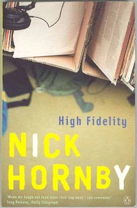 High Fidelity – Nick Hornby