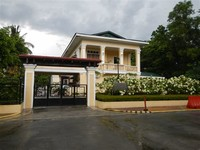 Quezon Heritage House