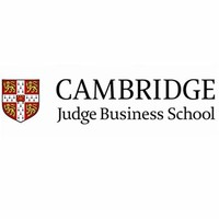 University of ​Cambridge​