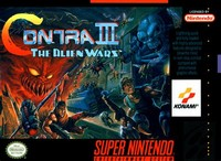 Contra III: The ​Alien Wars​
