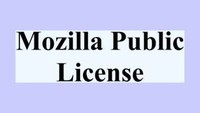 Mozilla Public License 20