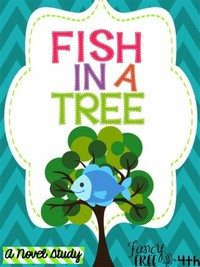 Fish in a Tree​