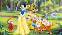 Snow White ​and the Seven Dwarfs​