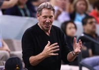 Larry Ellison​