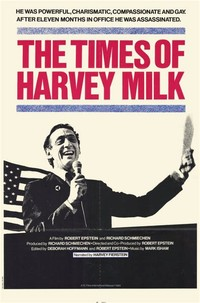 The Times of ​Harvey Milk​