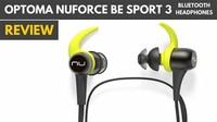 Optoma NuForce BE Sports3