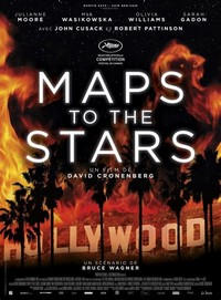Maps to the ​Stars​