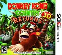 Donkey Kong ​Country Returns​