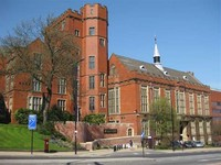 University of ​Sheffield​