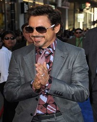 Robert Downey Jr.: $48M