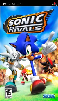 Sonic Rivals​