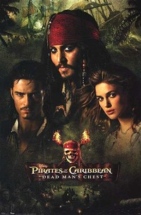 Pirates of the ​Caribbean: Dead Man's Chest​