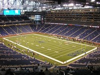 Ford Field​
