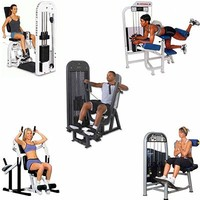 Weight Machines