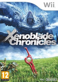 Xenoblade ​Chronicles​