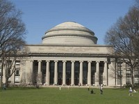 Massachusetts ​Institute of Technology​