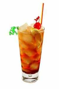 Long Island ​Iced Tea​