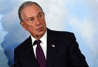 #8 Michael Bloomberg