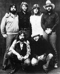 The Marshall ​Tucker Band​