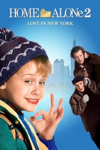 Home Alone ​2: Lost in New York​