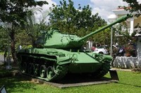 The Philippine Army Museum