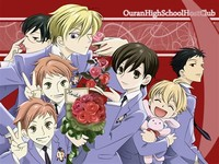 Ouran High ​School Host Club​
