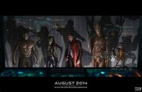 Guardians of ​the Galaxy​