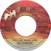 Feel Like ​Makin' Love​