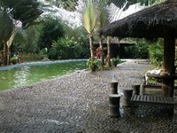 Balung River Eco Resort