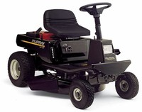Murray Front Engine Riding Lawn Mower