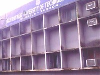 Biju Patnaik ​University of Technology​