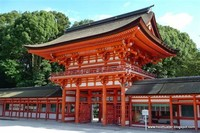 Kamo Shrine