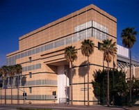 Los Angeles County Museum of Art