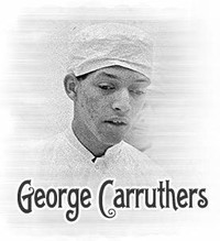 George ​Robert Carruthers​
