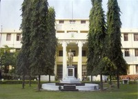 Alagappa ​College of Technology​