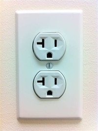 20A Outlets